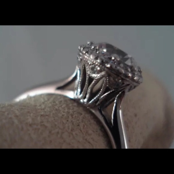 62 tacori jewelry tacori platinum engagement ring