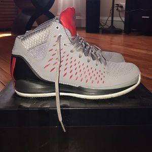 1a2d8684cbf0 Adidas Shoes - ADIDAS ROSE 3   Condition 10 10