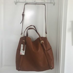 Zara handbag new with tags