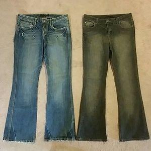 Buffalo Denim - Buffalo Jeans Bundle!