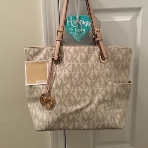 Micheal Kors Tote! (Just Reduced) 