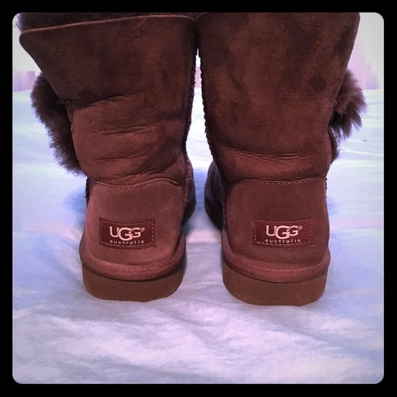 What To Wear With Chocolate Brown Ugg Boots