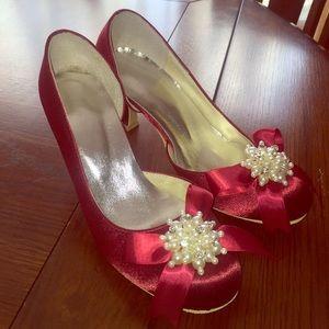 Shoes - 🎀NEW🎀 Dress heels