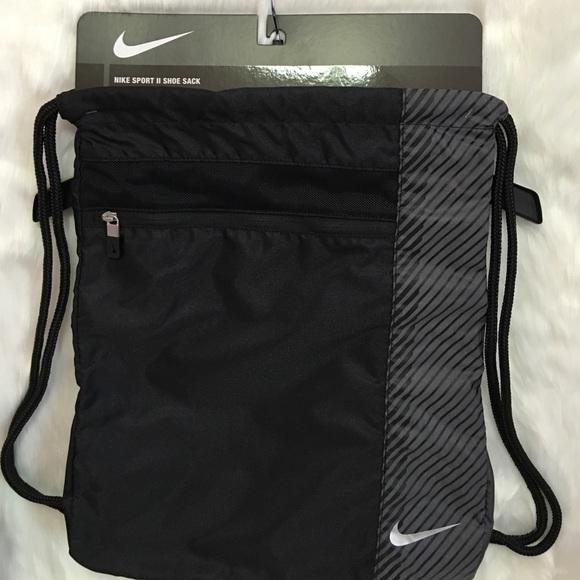 Nike Bags   Sport Ii Shoe Sack   Poshmark 010604a206