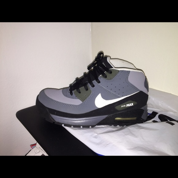 Nike Shoes   Nike Acg Boots Kids   Poshmark