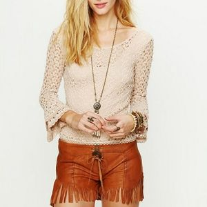 Free People Tops - 🌷CLEAROUT!  Free People Bell Sleeve Top