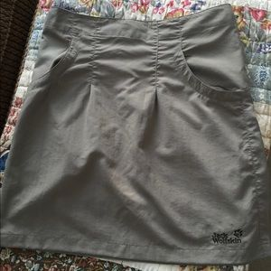 Jack Wolfskin Dresses & Skirts - Jack Wolfskin Skirt
