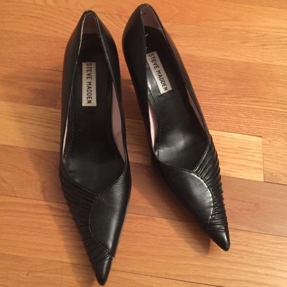 44 steve madden shoes steve madden kitten heel