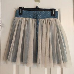 Mustard Seed Skirt