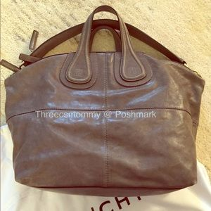 SOLD REDUCED!! Givenchy Nightingale Gently Carried