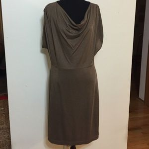 Ann Taylor Dresses & Skirts - Ann Taylor Cowl Neck Dress