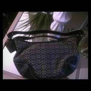 prada black wallet women - 65% off Prada Handbags - AUTHENTIC! PRADA MULTICOLOR TOTE w ...
