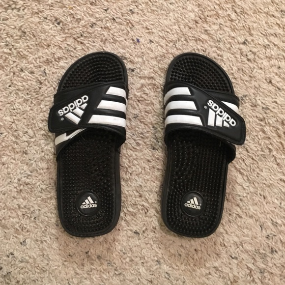 79b8d3dfb66 Adidas Shoes - LOWEST PRICE  Adidas Slides