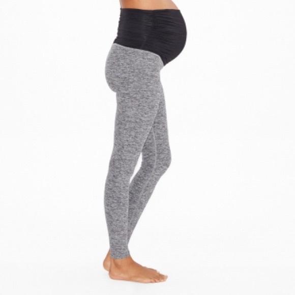 8737bb131000bc Beyond the bump Pants - Beyond the bump super soft maternity yoga legging