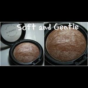 MAC MINERALIZED Soft and Gentle SkinFinish