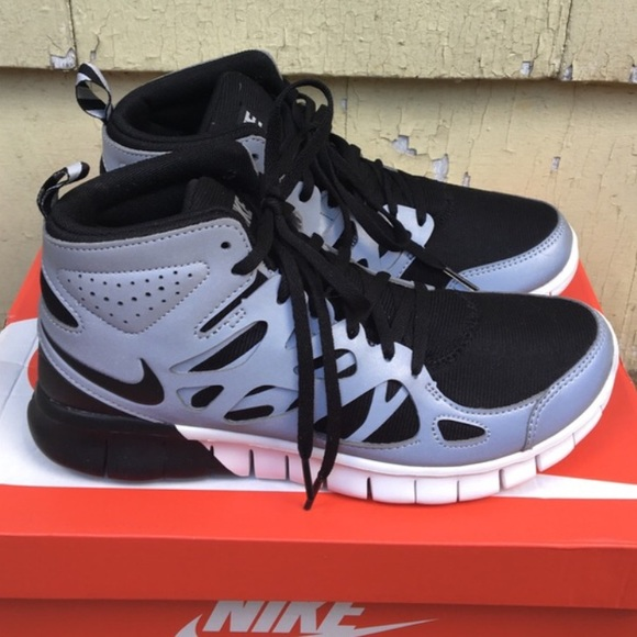 Women's Nike Free Run 2 Mid