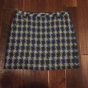 LOFT Dresses & Skirts - Lined Wool Skirt