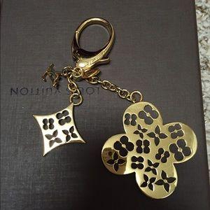 Louis Vuitton Accessories - Authentic Louis Vuitton Ivy Bag Charm