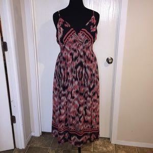 Dresses & Skirts - Flirty summer dress