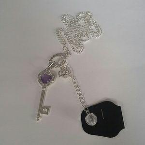 Jewelry - Sweater Necklace