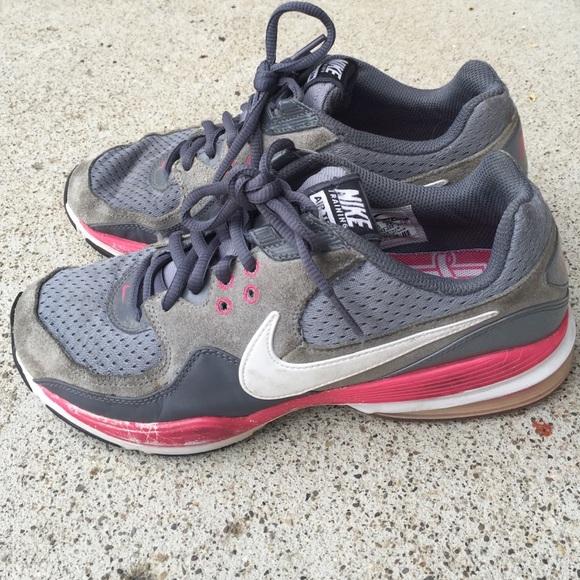 nike air team trainer shoes