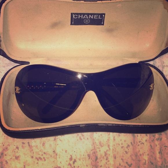 38c95ca08d94c CHANEL Accessories - Chanel sunglasses style 5066 c 538 73