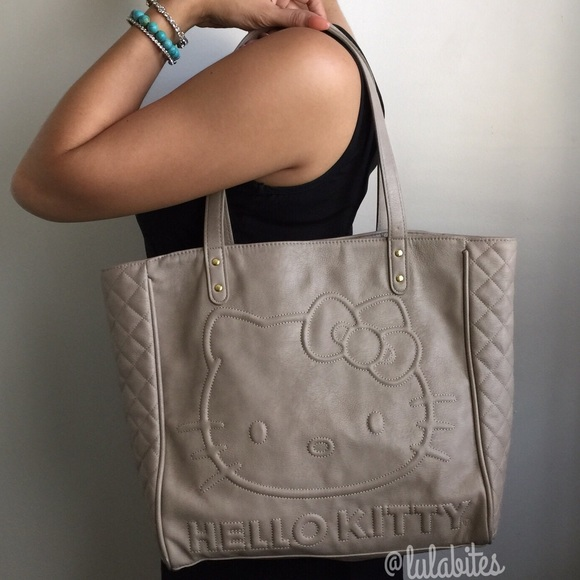 d9b099b09 Hello Kitty Bags | Shopper Bag | Poshmark