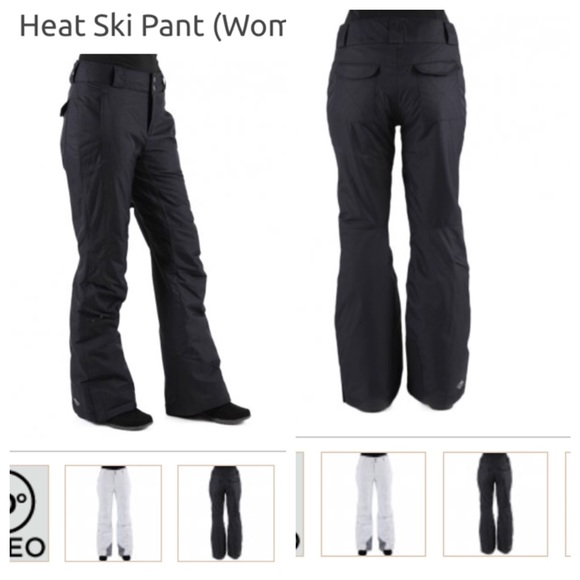 400bfe0cae98f Columbia Pants - Columbia titanium omni-tech snow ski pants