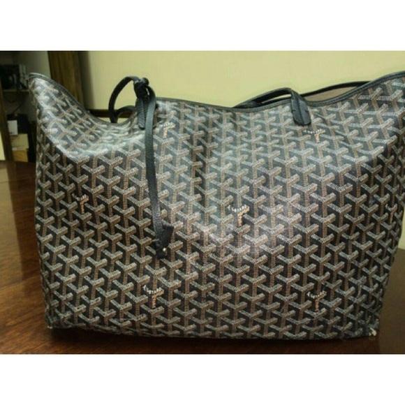 le goyard large tote bag - Large Tote Bags