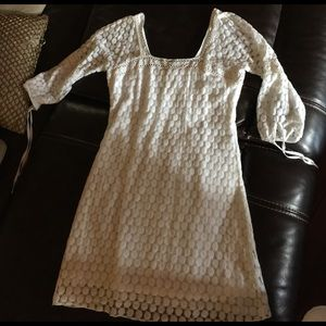 Dresses & Skirts - Dress/tunic with 3/4 sleeve