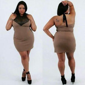 Dresses & Skirts - Plus size dress 1x 2x 3x