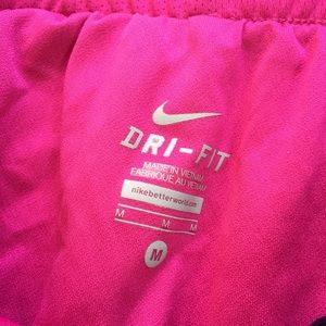 Nike Shorts - Nike Dri-Fit shorts, size medium