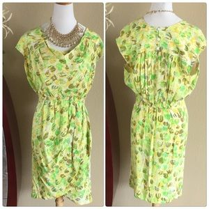 Anthropologie Dresses & Skirts - Tracy Reese🍋🍏gorgeous dress