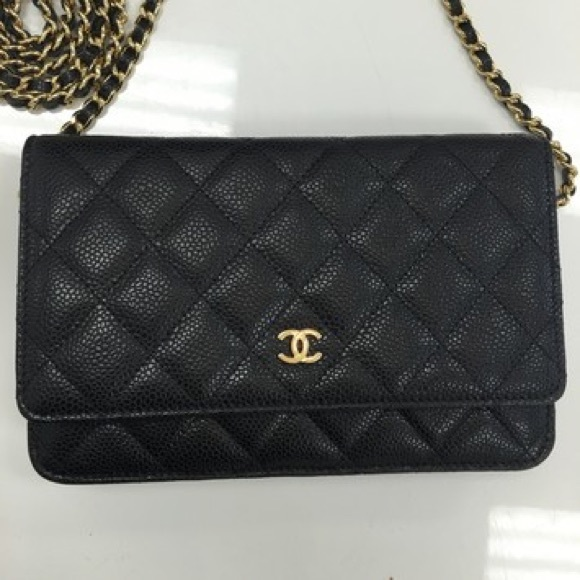 85f92388c03f CHANEL Bags | Price Negotiable Woc Caviar Leather | Poshmark