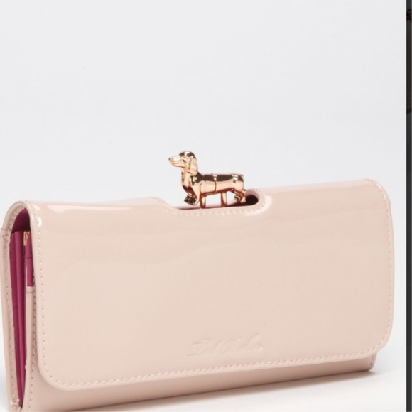 8897f4a7975 Ted Baker Sassey Dog Bobble Matinee Wallet 🐶. M_56db5fbe13302a8a0a03e561