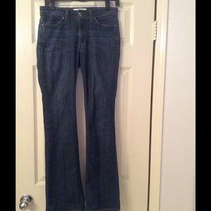 Habitual Denim - Habitual Dark Blue Jeans Bootcut