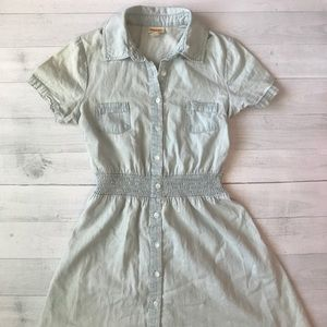 Mossimo Supply Co. Dresses & Skirts - Vintage Classic Button dress