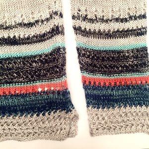 620c784e84a Miami Sweaters - Multi colored knit sweater • Francesca s