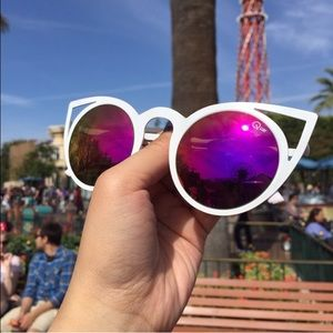 NEW QUAY INVADER SUNGLASSES (very limited)
