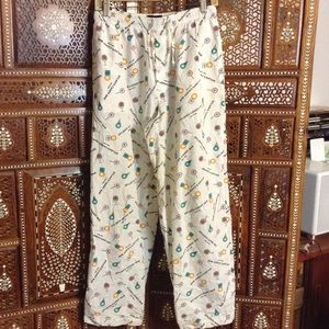 Dylan's Candy Bar Other - Adorable lounge/dorm pants