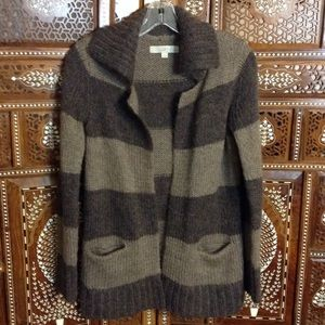 LOFT Sweaters - cozy long cardigan