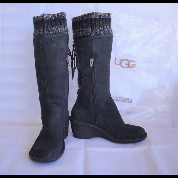 2a66cce2726 Ugg Boots Skylair Black - cheap watches mgc-gas.com