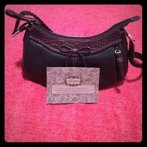 faux birkin - 75% off Brighton Handbags - Brighton snakeskin purse from Simply ...