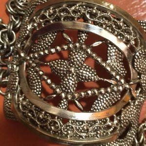 Jewelry - 🎉HP🎉OOAK Victorian Parisian Steel bracelet