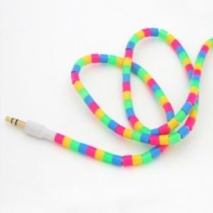 Phone Accessories - Bead AUX cord
