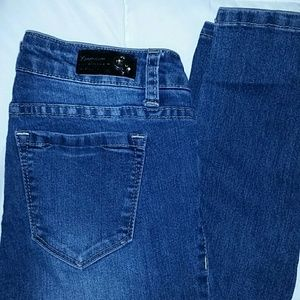 C'esttoi Denim - Blue Jeans