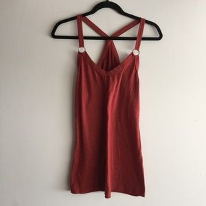 Tops - Red Star Top - S/M