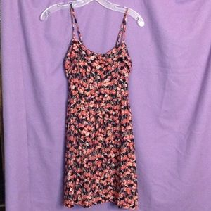 Lauren Conrad apricot chiffon dress | Clothes design, Fashion