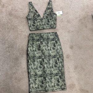 Dresses & Skirts - 2 pic set 🎉SALE