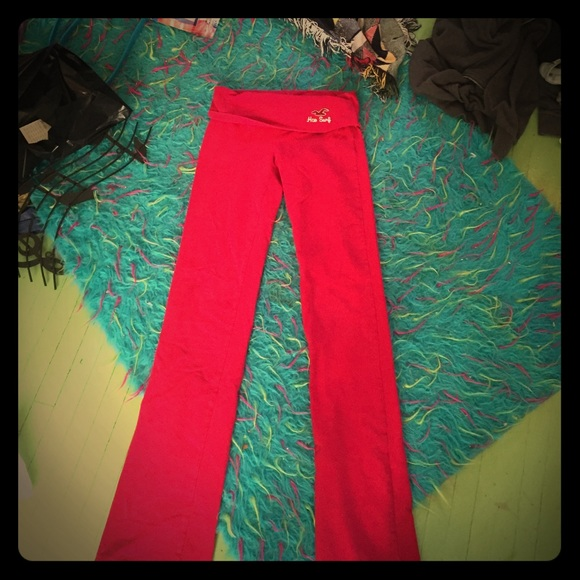 Hollister Yoga Pants From Abby's